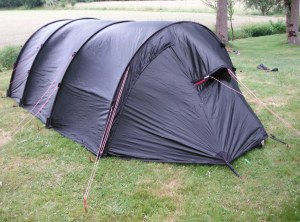 Tente HILLEBERG KERON 4 GT